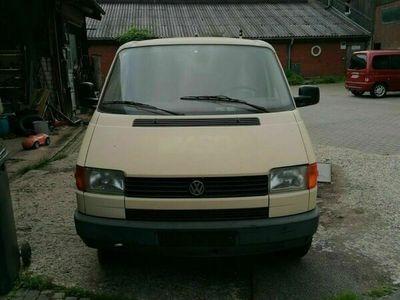 gebraucht VW Transporter T4 70XOA