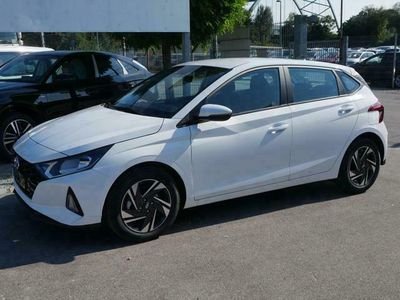 gebraucht Hyundai i20 1.0 T-GDI DCT TREND * COMFORT WINTERPAKET...