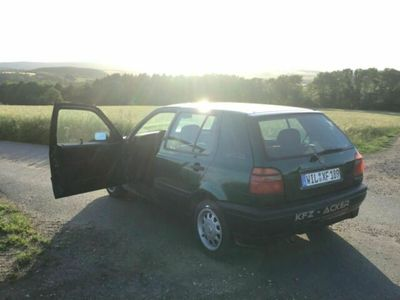 gebraucht VW Golf III 1.9, Diesel, BJ. 05/95, Fahrbereit ...