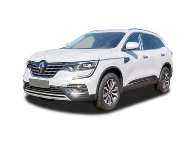 gebraucht Renault Koleos 1.7 Diesel