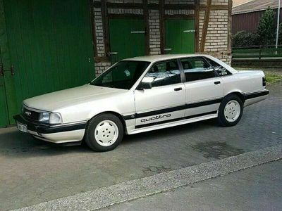 gebraucht Audi 100 2.3e quattro (Sport Exklusiv)