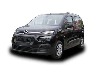 gebraucht Citroën Berlingo Live M PureTech 110 FSE USB KLIMA