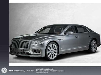 gebraucht Bentley Flying Spur Flying Spur NEWW12 First Edition