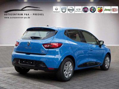 gebraucht Renault Clio IV 0.9 TCe 90 eco² Experience ENERGY/NAVI/K