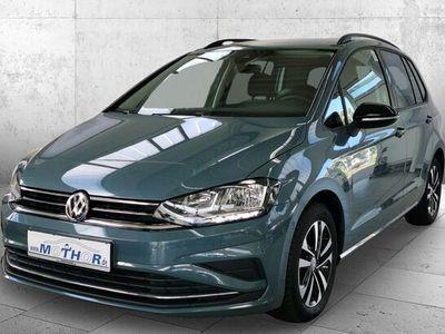 gebraucht VW Golf Sportsvan VII 1.5 TSI DSG IQ.DRIVE