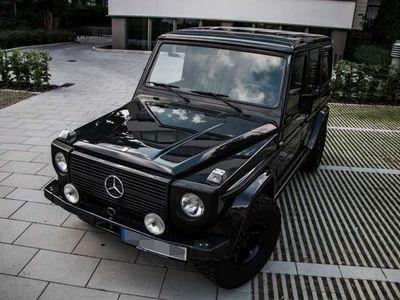 gebraucht Mercedes G280