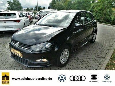 gebraucht VW Polo 1.0 Trendline *KLIMAANLAGE*