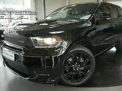 gebraucht Dodge Durango 5,7 R/T V8 *Navi*Leder*4x4*ab.1,99%