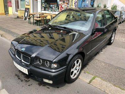 gebraucht BMW 318 i *AUTOMATIK*