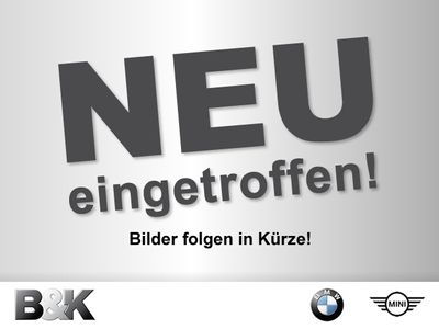 used BMW 118 i 5-TÃrer Klima PDC el. Fenster
