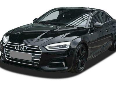 gebraucht Audi A5 A5Coupe 2.0 TFSI sport XENON PLUS