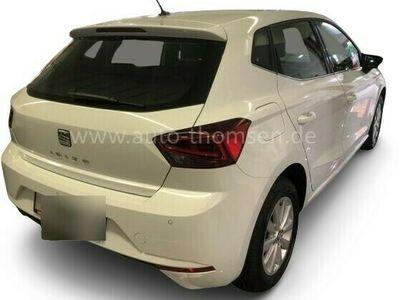 gebraucht Seat Ibiza IbizaXcellence TSI LED-Ganzjahresr.-Sitzhzg.-LM