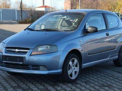 gebraucht Chevrolet Kalos 1.2i SE