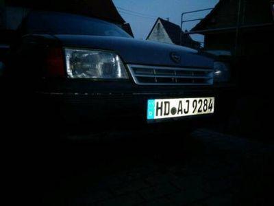 gebraucht Opel Kadett E Caravan 1.6 75 PS
