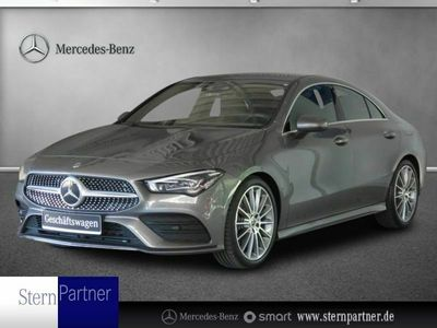 gebraucht Mercedes CLA220 Coupé #AMG #LED #PDC #KAMERA #NAVI