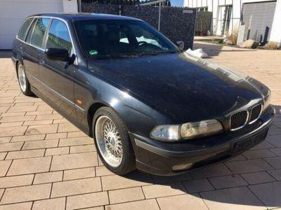 second-hand BMW 540 iA E39 Touring