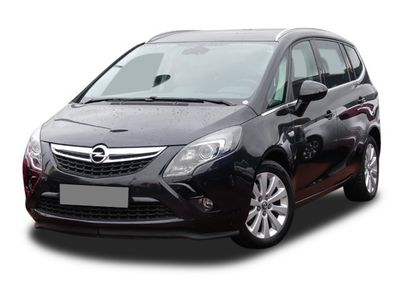 gebraucht Opel Zafira Tourer 1.6 Diesel
