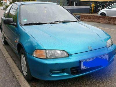 gebraucht Honda Civic eg3