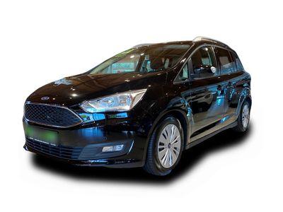 gebraucht Ford Grand C-Max Titanium
