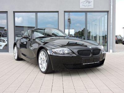 gebraucht BMW Z4 Roadster 2.0i, Klima