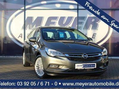 gebraucht Opel Astra ST 1.6 CDTI Innovation Aut. Navi/Lane-Assi/PDC/
