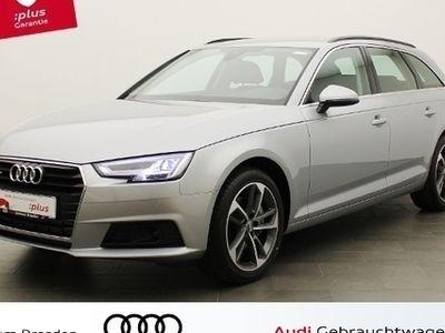 gebraucht Audi A4 Avant 3.0TDI quattro S tronic/LED SW/ACC