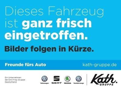 gebraucht VW Golf Plus Comfortline 1.2 TSI Klima, GRA, PDC