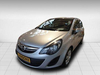 gebraucht Opel Corsa D 1.3 CDTI Edition