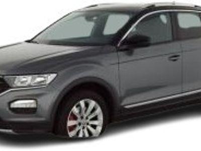 gebraucht VW T-Roc T-Roc2.0 TDI DSG Highline ACC/Multikam/Standhzg