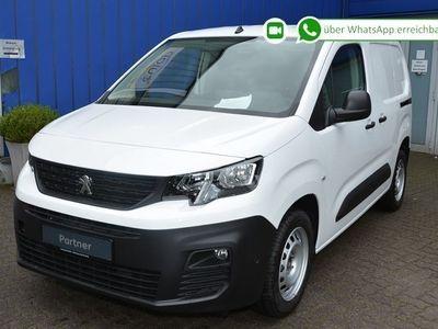 gebraucht Peugeot Partner 1.5 BlueHDi 130 L1 S&S Premium