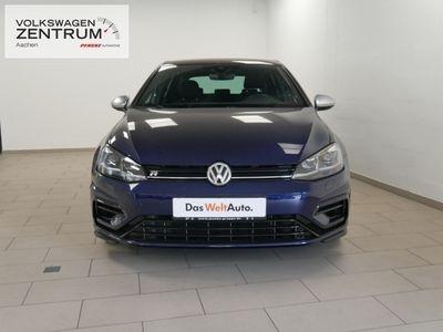 gebraucht VW Golf VII 2.0 R DSG,Navi,AID LED Klima