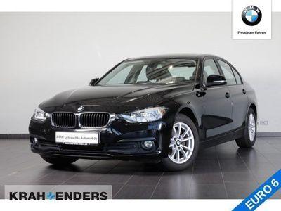 gebraucht BMW 318 d xDrive Limousine