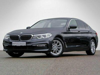 gebraucht BMW 520 d xDrive Limousine