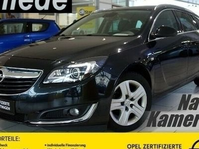 gebraucht Opel Insignia Insignia ST