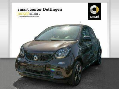 gebraucht Smart ForFour Electric Drive perfect/Klima/BC Sitzhzg.