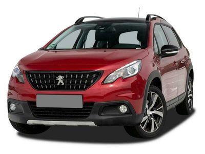 gebraucht Peugeot 2008 2008Allure PureTech EAT6. 96 kW. RFK. SHZ Navi