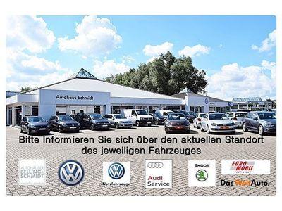 gebraucht VW Touran 2.0TDI Comfortline AHK Klimaaut. Tempo
