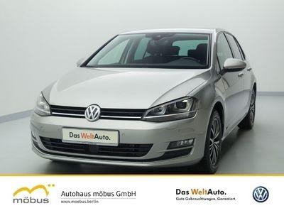 used VW Golf Allstar VII 1.4 TSI+ALLSTAR+NAVI+XENON+ACC+USB+PDC+
