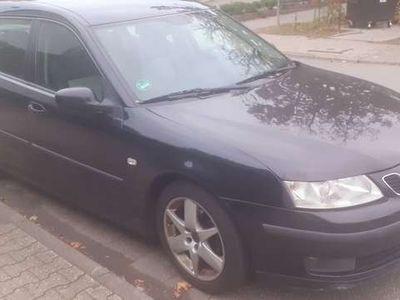 gebraucht Saab 9-3 1.9 Sport Kombi TiD DPF Aut. Vector