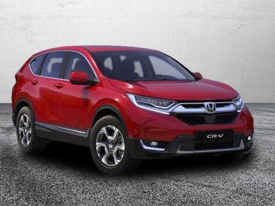 gebraucht Honda CR-V 1.5 VTEC Turbo Elegance LED Nav Kam PDC ...
