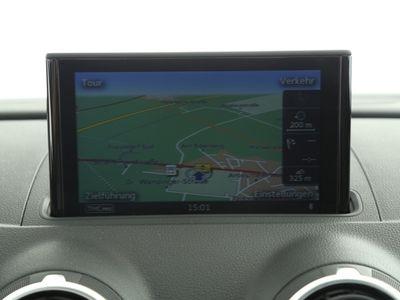 gebraucht Audi A3 Sportback 2.0 TDI Ambition   NAVI  