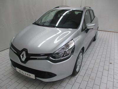 gebraucht Renault Clio GrandTour IV 1.5 dCi 90 DYNAMIQUE NAVI Navi, Klim