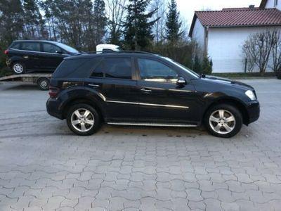 gebraucht Mercedes 320 M Klassecdi