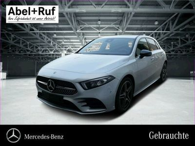 gebraucht Mercedes A180 AMG---Night Paket