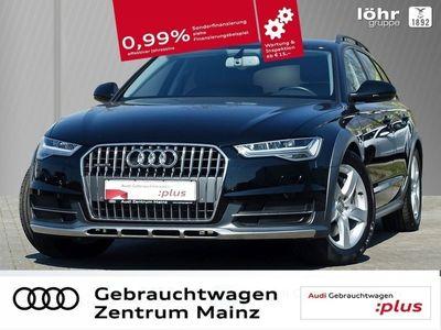 gebraucht Audi A6 Allroad quattro 3.0 TDI tiptronic DPF*LED*