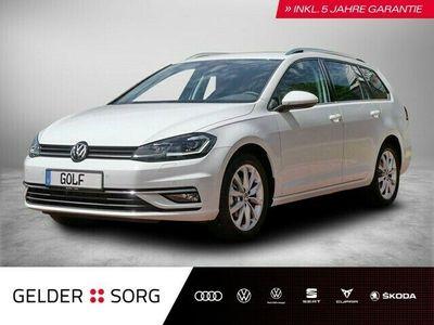 gebraucht VW Golf Variant Highline 1.5 TSI 7-Gang-DSG | NAVI