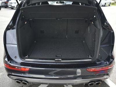 gebraucht Audi SQ5 3.0 TDI DPF quattro tiptronic Navi|B&O