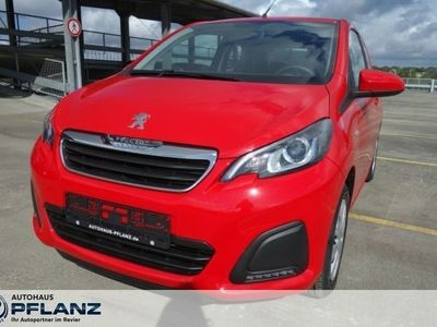 gebraucht Peugeot 108 Active 1.0 VTi 72 3T Stop&Start (EURO 6d)