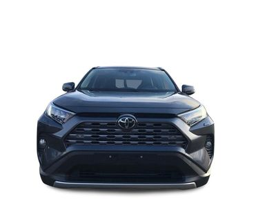 gebraucht Toyota RAV4 2.0 175PS Comfort Voll-Leder LED-Scheinw. Klimaautomatik Sitzheizung PDC v+h Rückf.Kamera elektr. Heckklappe Tempomat mit ACC Keyless