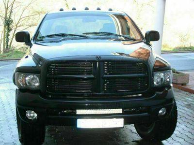gebraucht Dodge Ram 5.7 HEMI, LPG, 4x4, Pickup